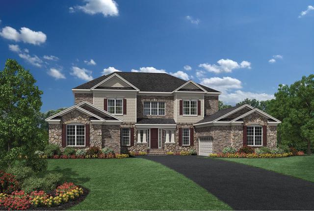 23 Acadia Drive, South Barrington, IL 60010 (MLS #10252519) :: Helen Oliveri Real Estate
