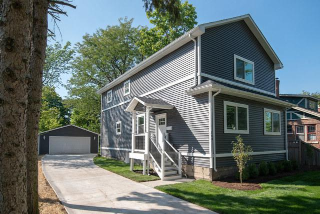 148 S Stewart Avenue, Lombard, IL 60148 (MLS #10252545) :: The Wexler Group at Keller Williams Preferred Realty