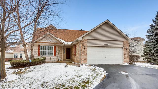 21000 W Redberry Court, Plainfield, IL 60544 (MLS #10252558) :: Berkshire Hathaway HomeServices Snyder Real Estate