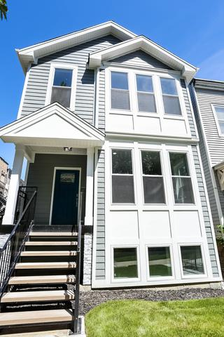 3753 N Albany Avenue, Chicago, IL 60618 (MLS #10252584) :: The Wexler Group at Keller Williams Preferred Realty