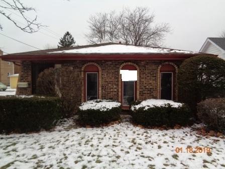 460 Greenbay Avenue, Calumet City, IL 60409 (MLS #10252592) :: The Wexler Group at Keller Williams Preferred Realty