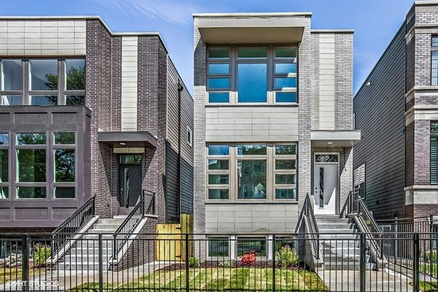 4618 S Champlain Avenue, Chicago, IL 60653 (MLS #10252598) :: The Wexler Group at Keller Williams Preferred Realty