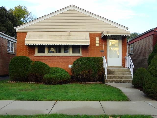 4731 S Lavergne Avenue, Chicago, IL 60638 (MLS #10252609) :: The Jacobs Group