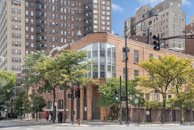 339 W Webster Avenue 8H, Chicago, IL 60614 (MLS #10252616) :: John Lyons Real Estate