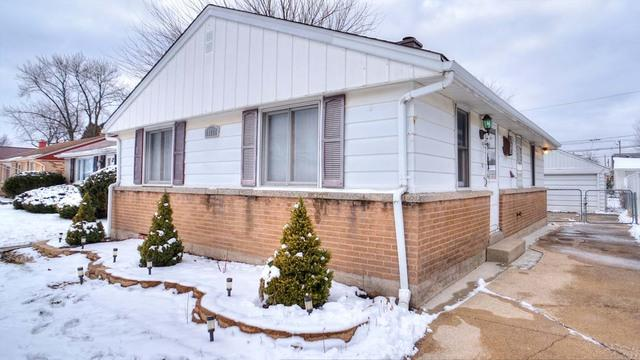 10344 S Millard Avenue, Chicago, IL 60655 (MLS #10252622) :: The Wexler Group at Keller Williams Preferred Realty