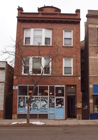 5044 Clark Street, Chicago, IL 60640 (MLS #10252628) :: The Wexler Group at Keller Williams Preferred Realty