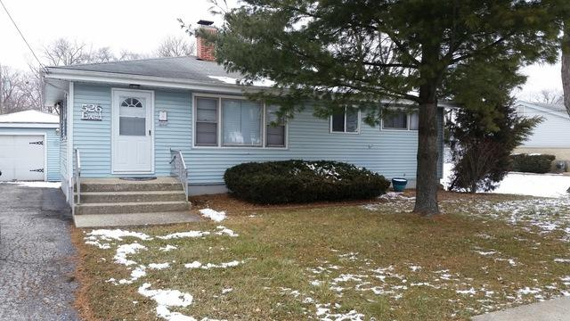 526 E Maple Street, Lombard, IL 60148 (MLS #10252629) :: The Wexler Group at Keller Williams Preferred Realty