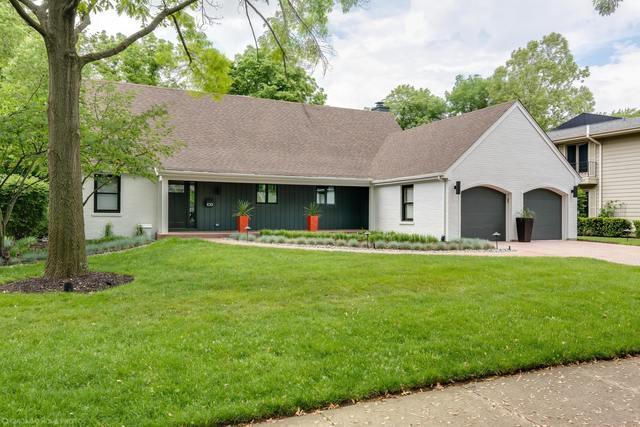 1013 Heatherton Drive, Naperville, IL 60563 (MLS #10252630) :: Baz Realty Network | Keller Williams Preferred Realty