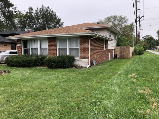 14538 Kimbark Avenue, Dolton, IL 60419 (MLS #10252676) :: The Wexler Group at Keller Williams Preferred Realty