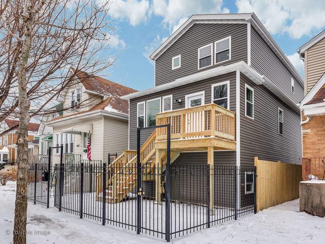 3422 N Narragansett Avenue, Chicago, IL 60634 (MLS #10252677) :: The Jacobs Group
