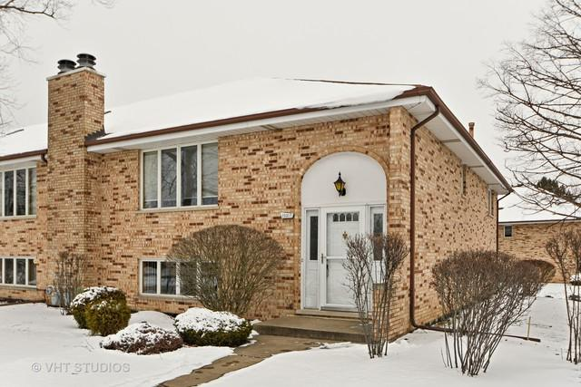 15317 S 73rd Avenue #8, Orland Park, IL 60462 (MLS #10252692) :: The Jacobs Group