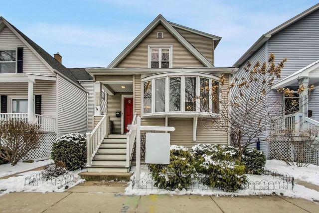 4911 N Leavitt Street, Chicago, IL 60625 (MLS #10252723) :: John Lyons Real Estate