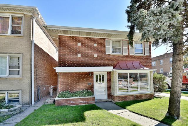 1247 Cuyler Avenue, Berwyn, IL 60402 (MLS #10252724) :: The Jacobs Group