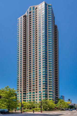 400 N Lasalle Street #2301, Chicago, IL 60610 (MLS #10252725) :: John Lyons Real Estate