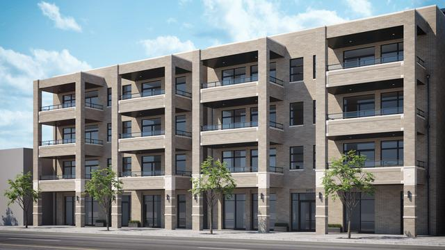 4432 N Western Avenue #3, Chicago, IL 60625 (MLS #10252726) :: John Lyons Real Estate
