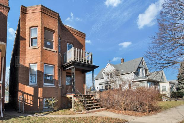 1023 Beloit Avenue, Forest Park, IL 60130 (MLS #10252743) :: The Wexler Group at Keller Williams Preferred Realty