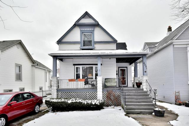 4051 N Kildare Avenue, Chicago, IL 60641 (MLS #10252747) :: The Wexler Group at Keller Williams Preferred Realty