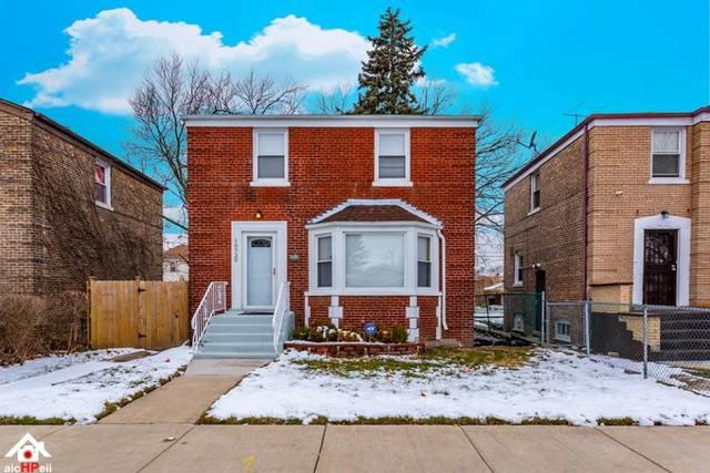 10720 S Forest Avenue, Chicago, IL 60628 (MLS #10252754) :: The Jacobs Group