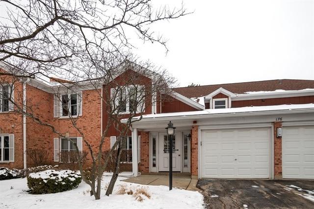 176 Grove Avenue C, Des Plaines, IL 60016 (MLS #10252757) :: Helen Oliveri Real Estate