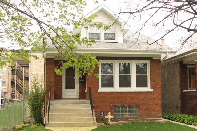 6052 W Dakin Street, Chicago, IL 60634 (MLS #10252766) :: The Jacobs Group