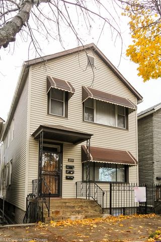 2719 S Emerald Avenue, Chicago, IL 60616 (MLS #10252781) :: The Wexler Group at Keller Williams Preferred Realty