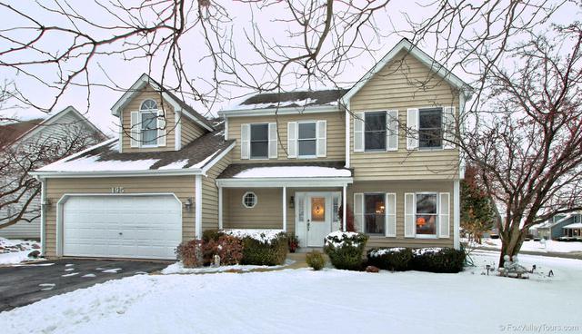 195 Canterbury Road, Aurora, IL 60506 (MLS #10252782) :: HomesForSale123.com