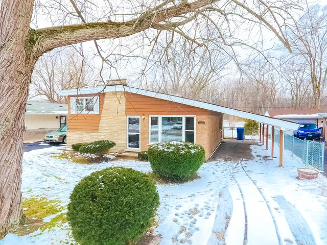 13524 S End Lane, Crestwood, IL 60418 (MLS #10252786) :: The Wexler Group at Keller Williams Preferred Realty
