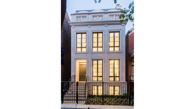2107 N Kenmore Avenue, Chicago, IL 60614 (MLS #10252793) :: John Lyons Real Estate