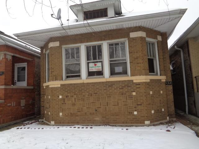 532 E 87TH Place, Chicago, IL 60619 (MLS #10252800) :: The Wexler Group at Keller Williams Preferred Realty