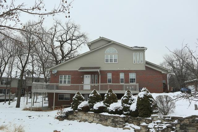 136 Willow Creek Lane, Willow Springs, IL 60480 (MLS #10252837) :: Ani Real Estate
