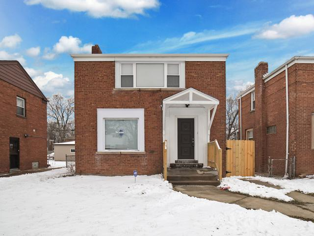 9906 S Calhoun Avenue, Chicago, IL 60617 (MLS #10252841) :: The Wexler Group at Keller Williams Preferred Realty