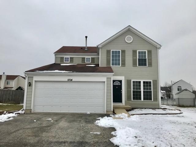 1004 S Mission Boulevard, Joliet, IL 60436 (MLS #10252842) :: The Wexler Group at Keller Williams Preferred Realty