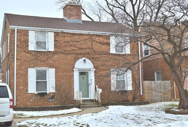 1615 N 77th Court, Elmwood Park, IL 60707 (MLS #10252845) :: The Wexler Group at Keller Williams Preferred Realty