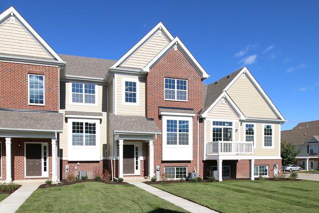 289 Timber Ridge Court, Joliet, IL 60431 (MLS #10252858) :: Ani Real Estate