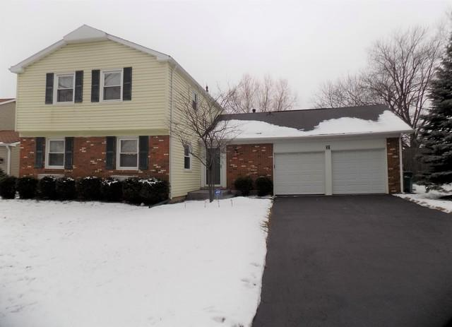 30 Timber Hill Road, Buffalo Grove, IL 60089 (MLS #10252878) :: Helen Oliveri Real Estate