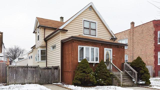 1029 Beloit Avenue, Forest Park, IL 60130 (MLS #10252883) :: The Wexler Group at Keller Williams Preferred Realty