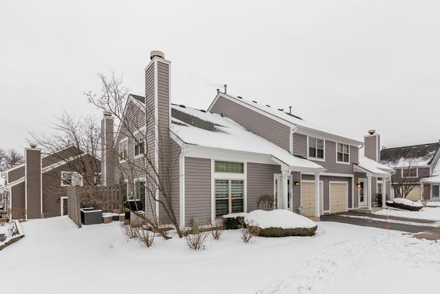 1364 N Knollwood Drive, Palatine, IL 60067 (MLS #10252900) :: T2K Properties