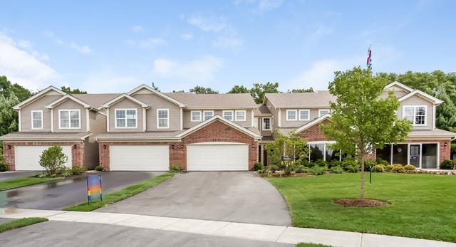 1289 West Lake Drive, Cary, IL 60013 (MLS #10252926) :: T2K Properties