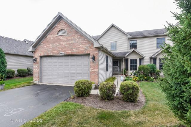669 Hampshire Drive, Hampshire, IL 60140 (MLS #10252927) :: Baz Realty Network | Keller Williams Preferred Realty