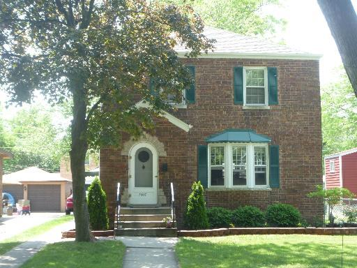 2517 W 114th Street, Chicago, IL 60655 (MLS #10252933) :: The Wexler Group at Keller Williams Preferred Realty