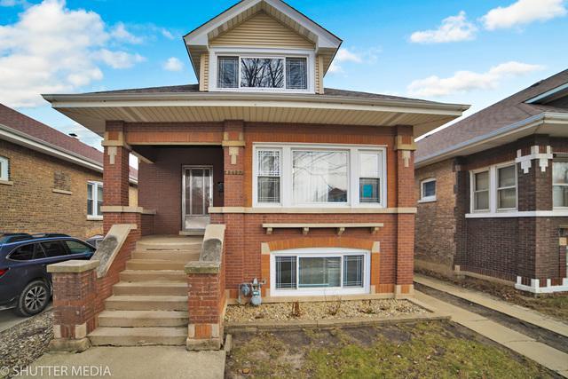 2427 Gunderson Avenue, Berwyn, IL 60402 (MLS #10252939) :: The Jacobs Group