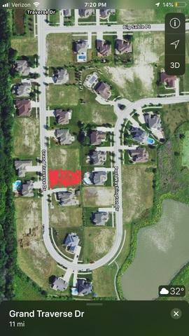 20453 S Grand Traverse Drive, Frankfort, IL 60423 (MLS #10252945) :: Baz Realty Network | Keller Williams Preferred Realty