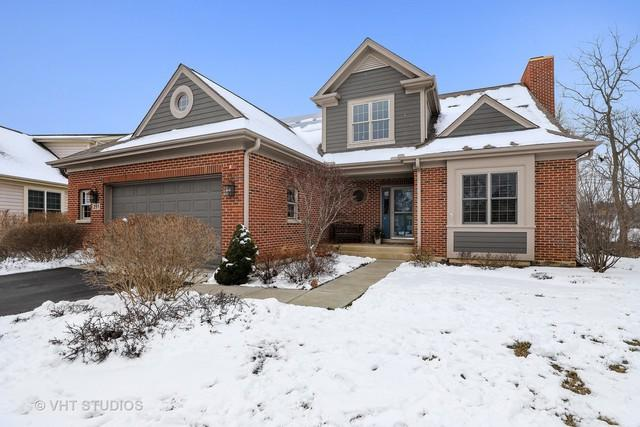 251 Cater Lane, Libertyville, IL 60048 (MLS #10252974) :: Baz Realty Network | Keller Williams Preferred Realty