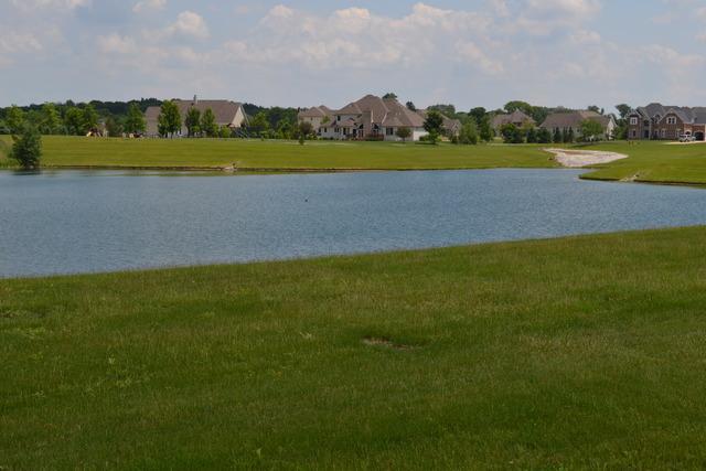 Lot 152 Jennifer Court, Yorkville, IL 60560 (MLS #10252975) :: Berkshire Hathaway HomeServices Snyder Real Estate