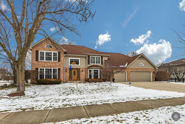 721 Burgess Hill Road, Naperville, IL 60565 (MLS #10252977) :: Baz Realty Network | Keller Williams Preferred Realty
