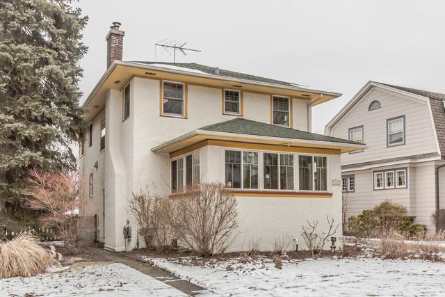 830 N Elmwood Avenue, Oak Park, IL 60302 (MLS #10252980) :: The Jacobs Group