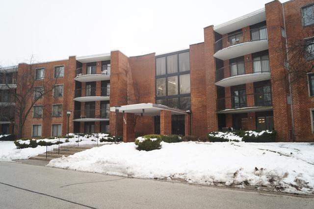 1605 E Central Road 105A, Arlington Heights, IL 60005 (MLS #10252981) :: T2K Properties