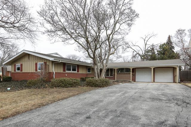 1151 Buell Avenue, Joliet, IL 60435 (MLS #10252987) :: The Jacobs Group
