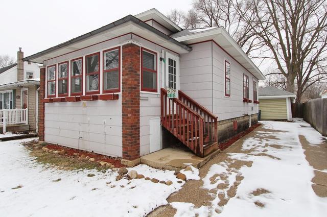 820 E Main Street, Morris, IL 60450 (MLS #10253032) :: The Wexler Group at Keller Williams Preferred Realty