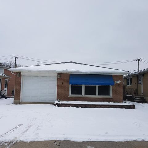 12931 S Carondolet Avenue, Chicago, IL 60633 (MLS #10253058) :: The Wexler Group at Keller Williams Preferred Realty